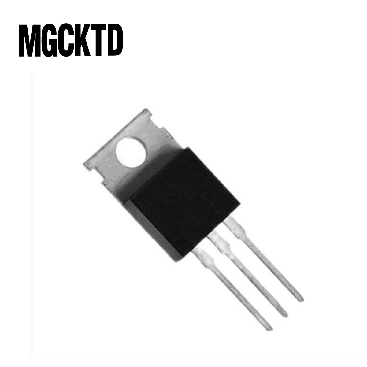 50 pcs BT152-600R BT152-600 BT152 13A Tiristor SCR 600 v
