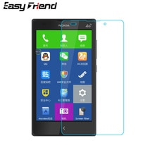 For Nokia XL 1042 Screen Protector 9H Toughened Protective Film Guard Premium Tempered Glass