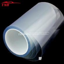10/20/30/40/50/60X152 CM/Rolle Premium Transparent Auto Schutz aufkleber/Auto Farbe Schutz Vinyl Folie