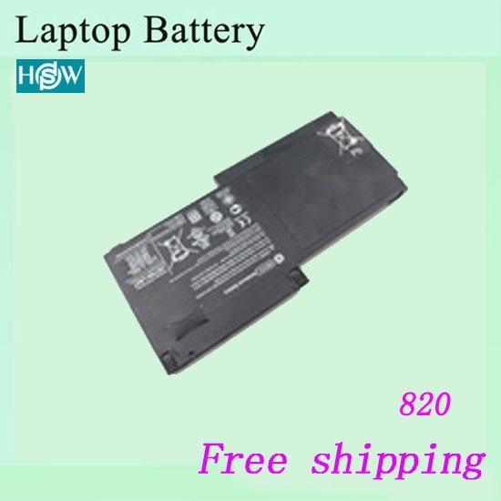 11,1 v 46WH de alta calidad SB03XL Original batería de ordenador portátil para HP EliteBook 820 G1 serie ultrabook