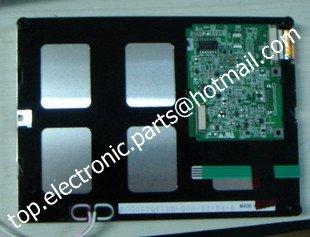 Original 5.7 inch for Kyocera KCG057QV1DB-G00 KCG057QV1DB industrial lcd screen display panel module free shipping