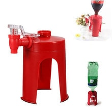 Novetly Huishoudelijke Draagbare Bar Keuken Accessoires Drinken Doseer Cool Soda Water Coca Coke Fizz Gadget Saver Dispenser