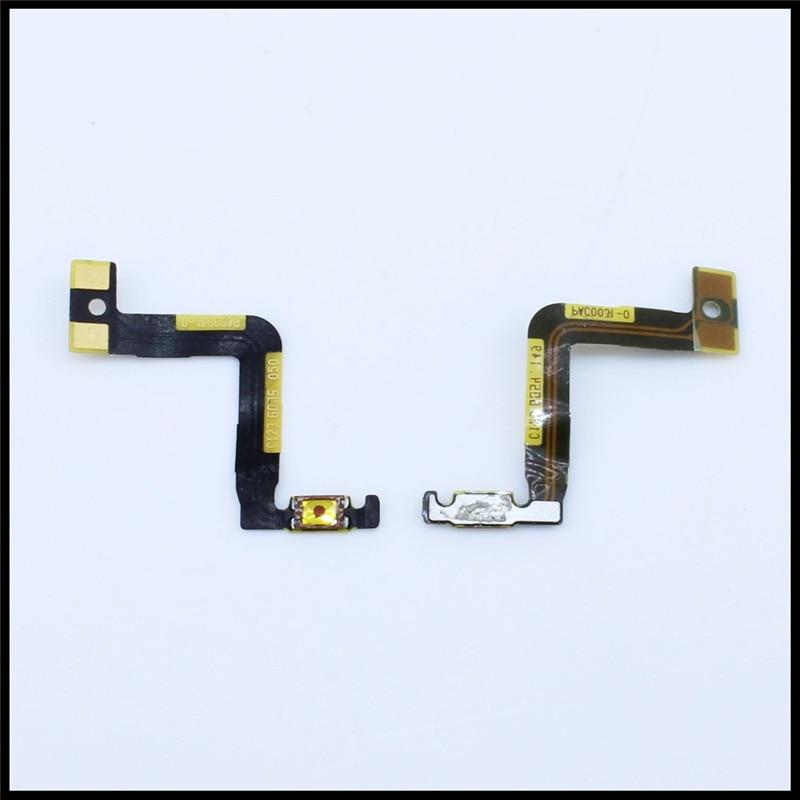 Wysokiej Jakości Nowe Części Zamienne Do OPPO R9 Klawisz Głośności Przycisk Power ON/OFF Przycisk Flex Cable Ribbon Cała sprzedaż Detaliczna