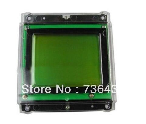 ¡Rápido envío gratis! KOBELCO SK200-3 SK200-5 YN59S00002F5/MONITOR monitor excavadora pantalla/excavadora pantalla