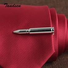 Bijoux mignon barbe pistolet cravates Clips messieurs balle chic cravate cravate barre fermoir Clip Pin