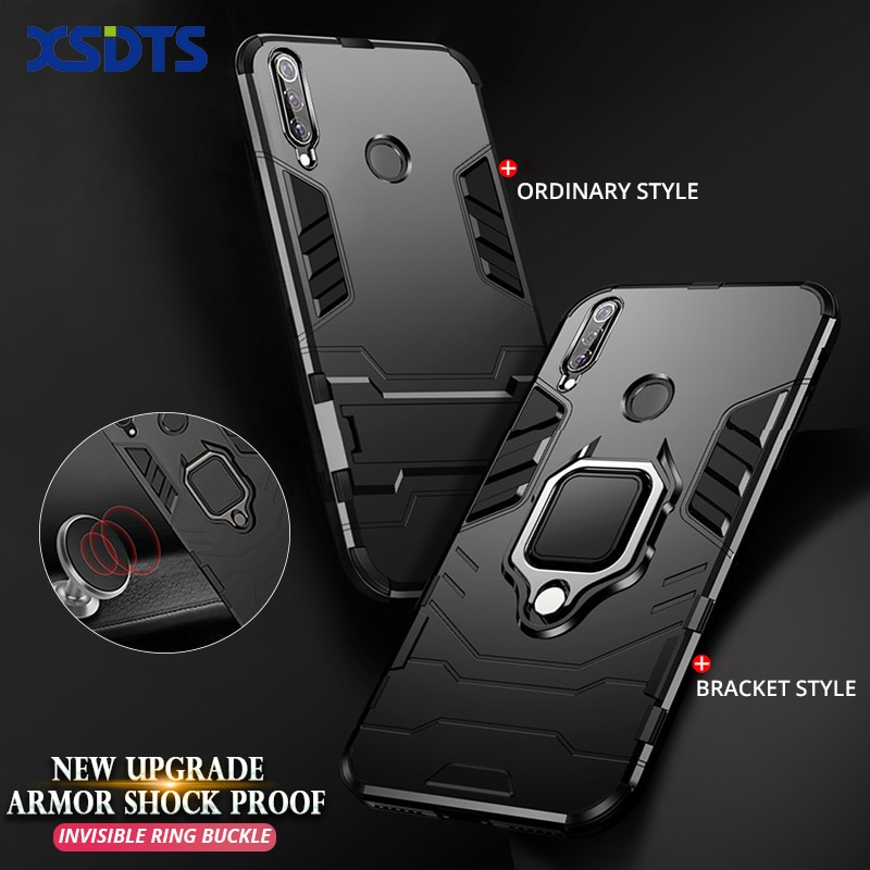 Case For Huawei P20 P30 P40 Honor 20 7A 7C 9X 10X 9A 9C 8X 8A 8S 10 Lite E 10i 20i Pro Play AUM-L29