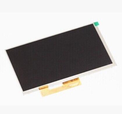 Nueva pantalla LCD matriz para FPC-Y83509 V02 MF0701683001A AL0203B 01 AL0252B 01 30 pines módulo LCD Panel de pantalla de reemplazo