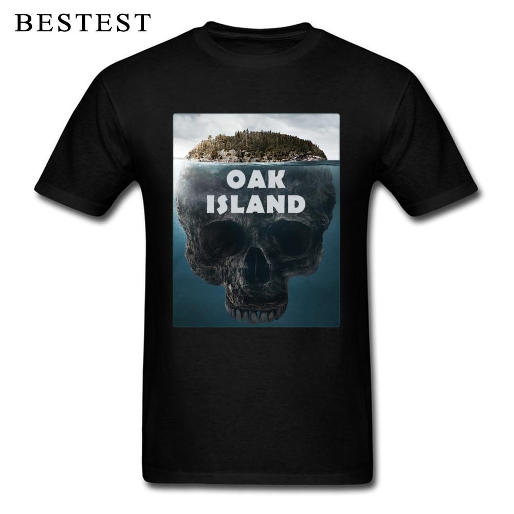 Camiseta de camiseta Dead Island hombres de Horror Walking Dead T camisas 3D cráneos Tops Punk Rock hombre camisetas de algodón de póster negro ropa