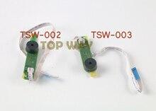2 шт./лот кнопка извлечения питания, сенсорная панель, сенсорная панель, для PlayStation 4, PS4, Slim 2000, 2100, пульт управления, для PlayStation 4, PS4, Slim 2000, 2100