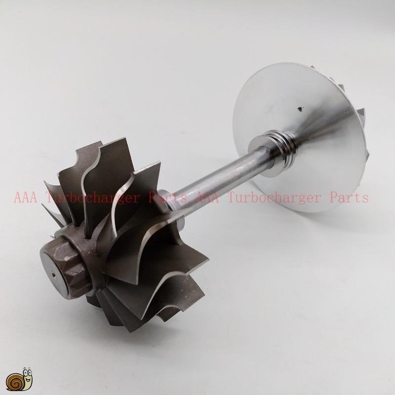 Турбокомпрессор HX35/HX35W, турбокомпрессор 60Х70 мм, 54x78 мм