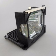 POA-LMP67 Ersatz Projektorlampe mit Gehäuse für SANYO PLC-XP50/PLC-XP50L/PLC-XP55/PLC-XP55L