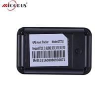 GPS Tracker voiture étanche IP67   Batterie de 4500Mah, aimant puissant, horloge Realtime LBS, localisateur GPS, alarme GSM, affirme GT710, veille de 3 ans