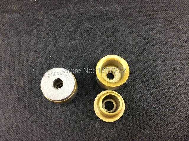 Free Shipping: welding parts, die head, 20mm Welding Mold, PPR,PE,PB Water Pipe hotmelt butt welding