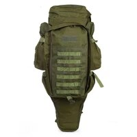 men 60l outdoor military backpack usmc army military tactical backpack travel hiking rucksack hunting camping camouflage bag
