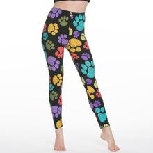 Frauen Leggings Schlank Digital Printing Geometrische Streifen Neue Leggings Frühling Sommer Große Größe Mode Frauen
