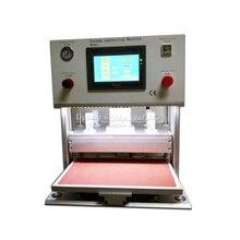 Free Taxes to Russia Ukraine, OCA Laminator LY 908 17 Inch LCD Vacuum Laminating Machine No Need Molds
