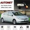 Caméra de recul autonome pour Toyota Prius XW20 Vision nocturne et plaque d'immatriculation caméra de stationnement 2003 ~ 2009