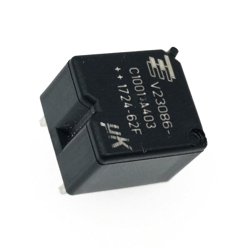2 unids/lote nuevo relé para automóvil V23086-C1001-A403 V23086 C1001-A403 DIP5