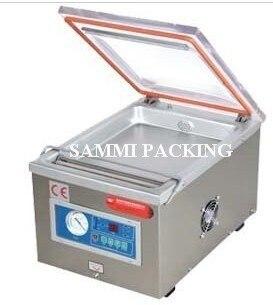 DZ-260 Desktop Vacuum Sealer/vacuum packing machine for chicken,beef,becon,sea food,tofu,peanut