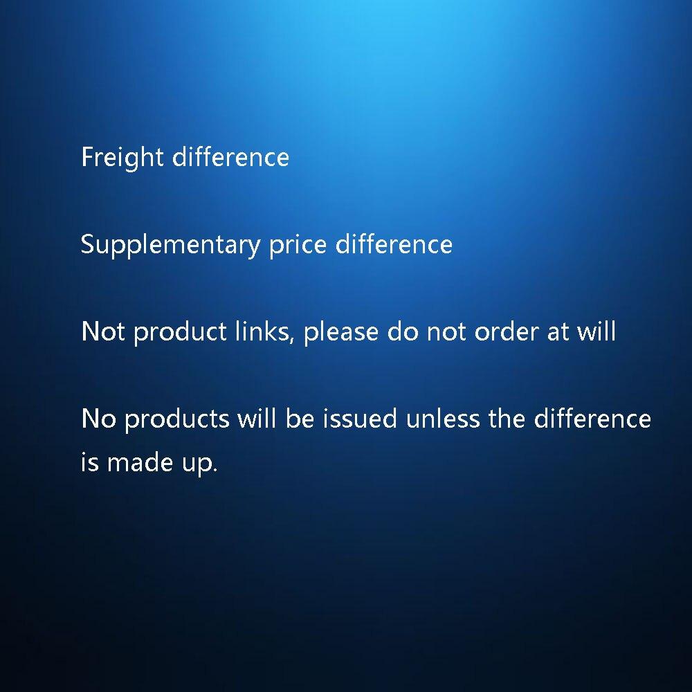 GELICITY Freight Supplement  Compensation Link