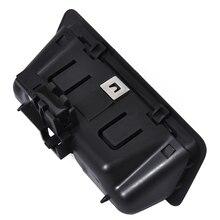 Coffre coffre couvercle bouton poussoir hayon hayon interrupteur pour Bmw E90 E60 E70 E82 E88 E91 51247118158
