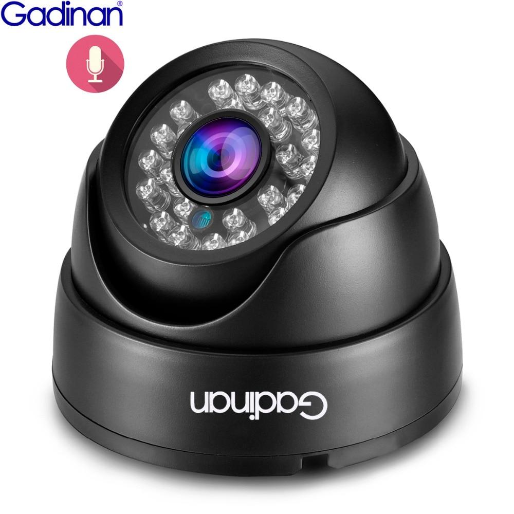 كاميرا مراقبة فيديو داخلية من الأداة 3 ميجابكسل 1080P صوت IP كاميرا مراقبة فيديو بدقة عالية H.265 POE داخلية IR P2P بتنبيه عبر البريد الإلكتروني RTSP مزود...