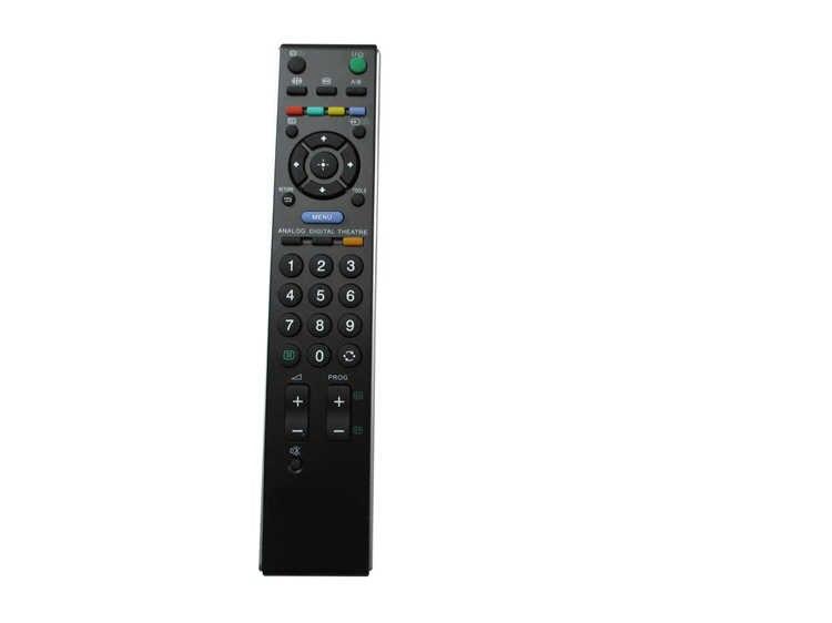 Mando a distancia para Sony KDL-46S3000, KDL-46V3000, 32U2300, KDL-15G2000U, KDL-26P3000, Bravia, LCD,...