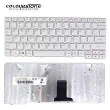 S10-3 US Laptop keyboard for LENOVO IdeaPad S110 T1A1-US S100 S10-3 M13 MA3 S10-3S MP-09J63SU-686 25010968 TECLADO