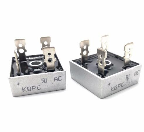 1 PCS/LOT 35A 1000 V diode pont redresseur KBPC3510