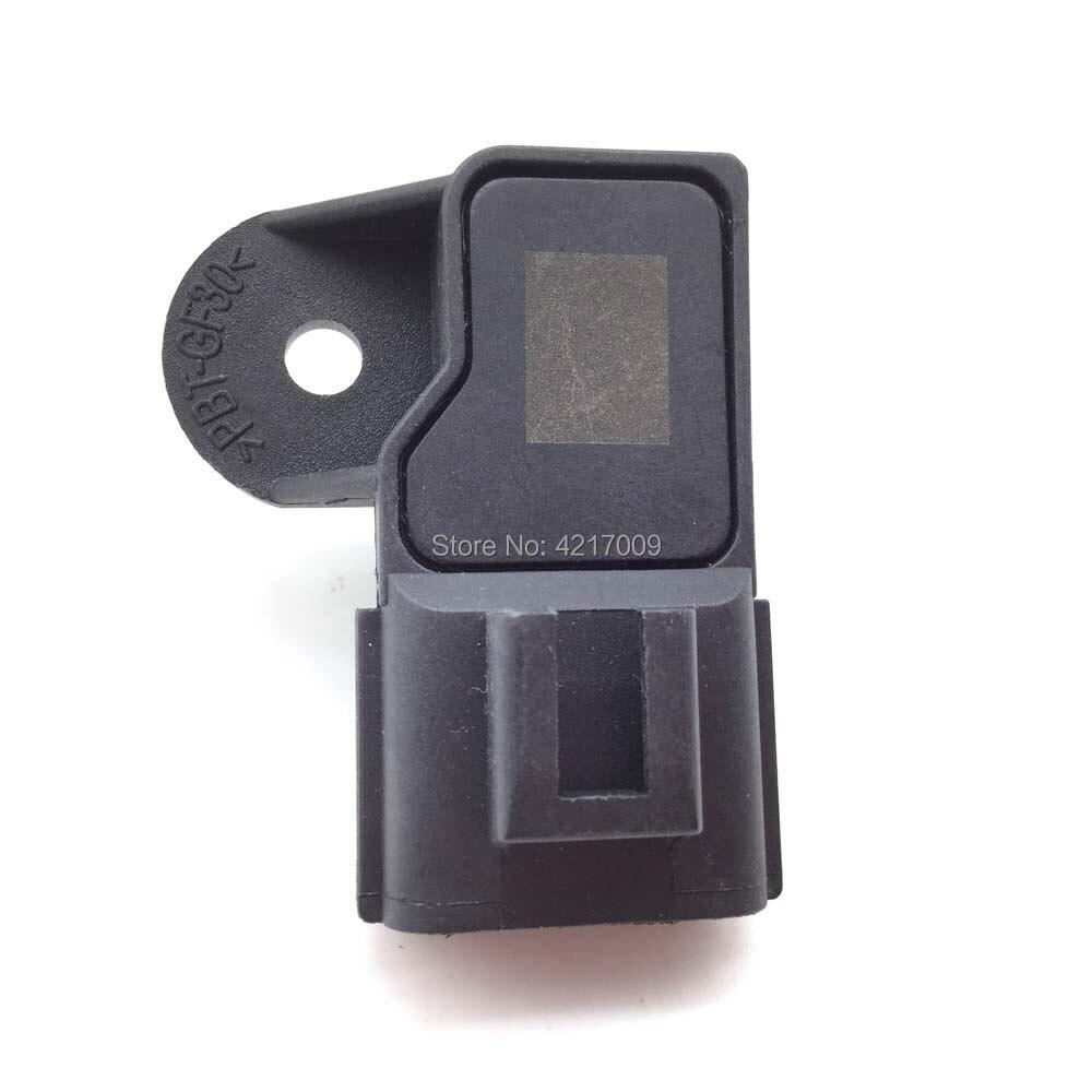 Sensor de presión MAP para Ford Fiesta Focus c-max Galaxy Mondeo s-max Transit Volvo S40 V50 1,8 2,0 1S7A-9F479-AB ,0261230044
