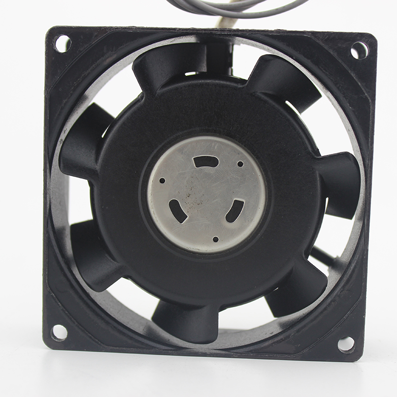 Original R87F-A1A93HP R87F-A4A85HP R87T-A1A83H 100V 90*90*25MM Cooling Fan