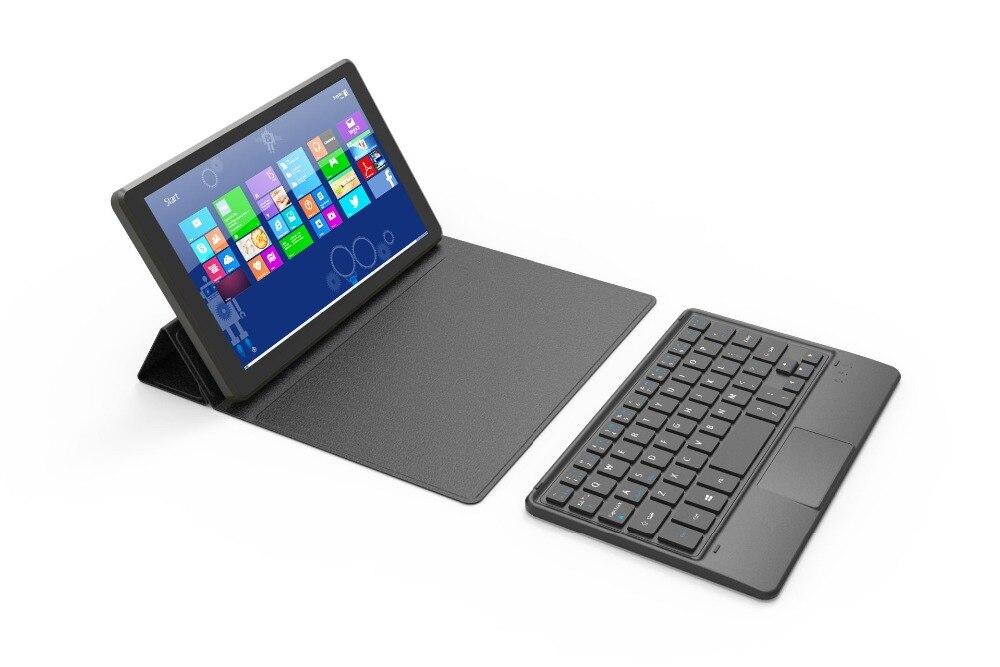 Funda para teclado Bluetooth con Panel táctil 2016 para tablet pc lg v480 para teclado lg v480