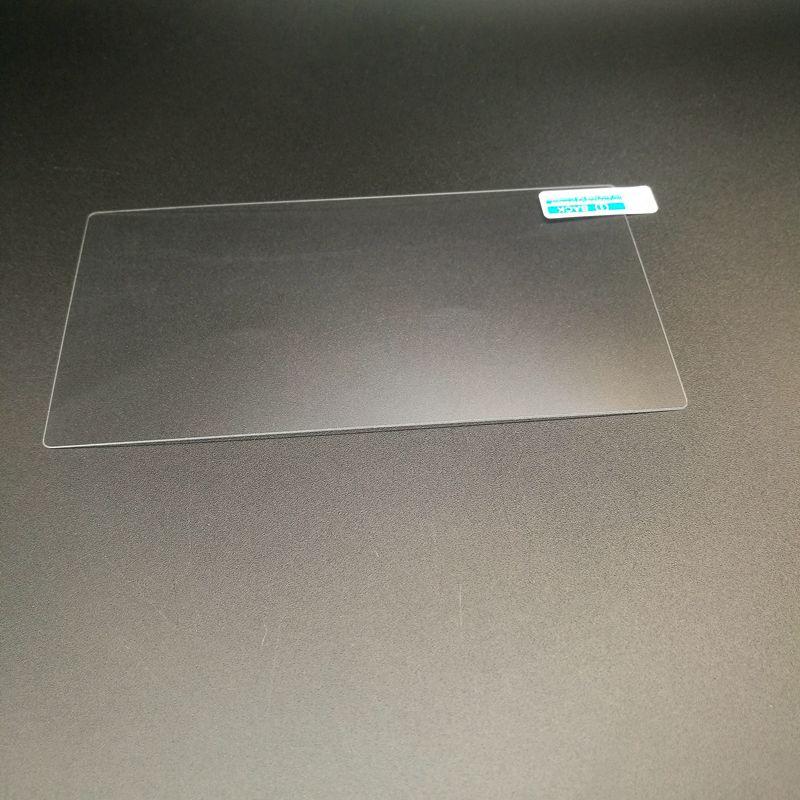 Filme De Vidro Temperado para Corolla Híbrido DVD 6 7 Universal polegada 149*87mm 155*81mm 141 * 75mm 153*86mm Ebook Tablet Carro DVD GPS PDA