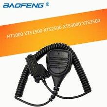 Motorola Haut-Parleur Micro HT1000 XTS1500 XTS2500 XTS3000 XTS3500 MT2000 MTS2000 XTS5000 HT2000 GP9000