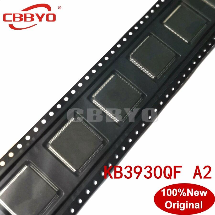 10 piezas 100% nuevo KB3930QF A2 KB3930QFA2 QFP-128 nuevo IC