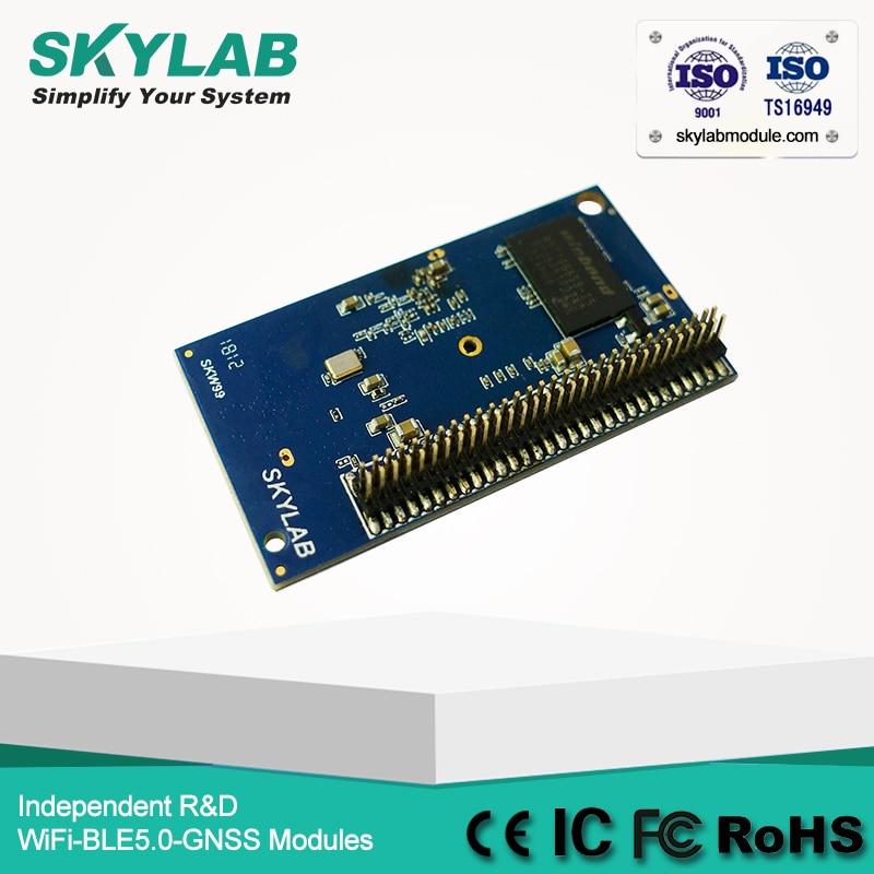 El SKYLAB nuevo FCC/IC/CE/RoHS 300 mbps MIPS 650 MHz CPU Qualcomm QCA9531 chipset wifi AP router WiFI módulo