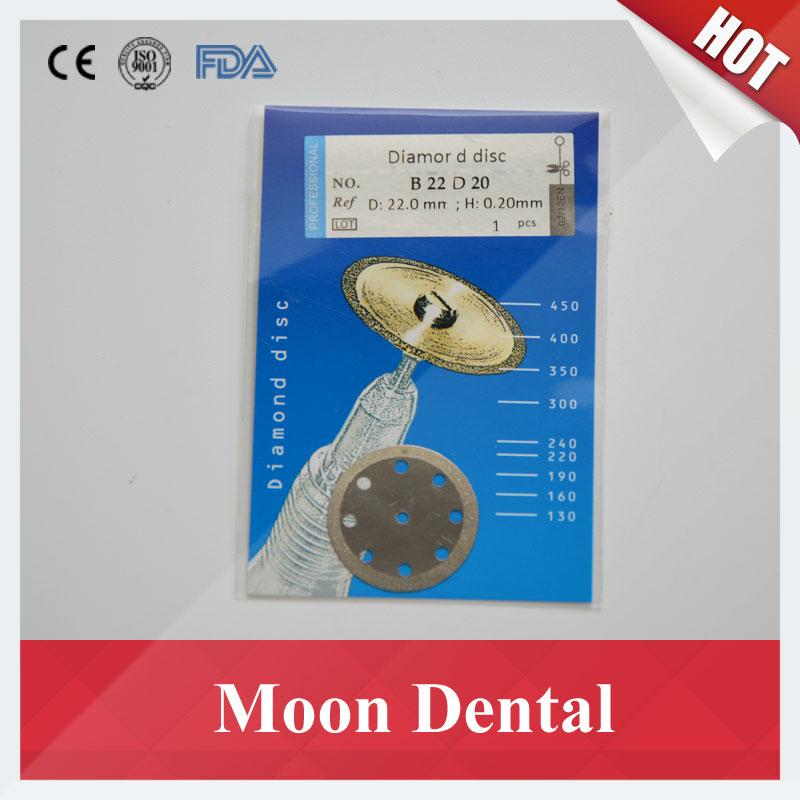 Dremel Acessórios OD22 * 0.2mm Diamante Grinding Wheel Mini Discos de Corte de Diamante com Um Livre Mandril/Broca