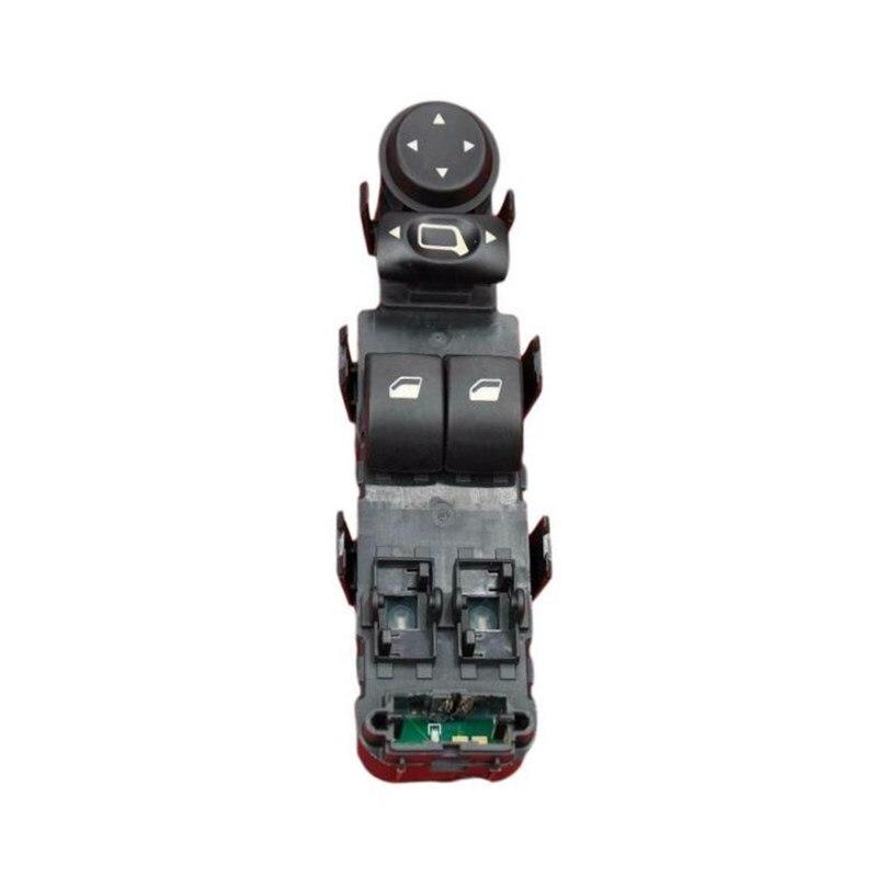 9651464277 6554.HE Power Fensterheber Control Schalter für Citroen C4 2004-2010