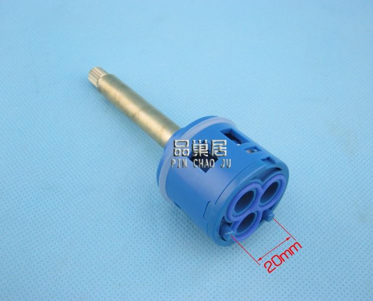 Джакузи раздельный кран 33 мм коллектор клапан удлинитель медный стержень керамический переключатель воды (цвет корпуса случайный доставка...