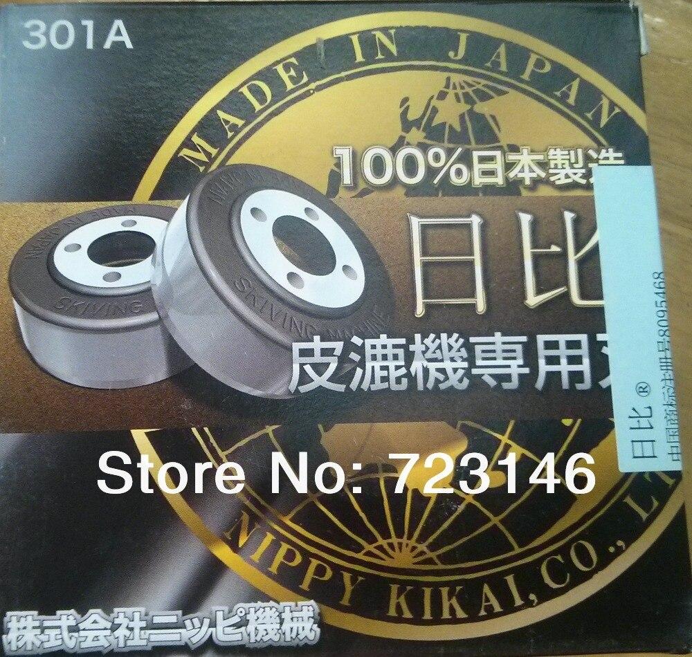 Gran oferta 2017, cuchillo de campana hecho en Japón/cuchilla para máquina de modelado, el más vendido con cuchilla de cuchillo Nippy 301a de alta calidad