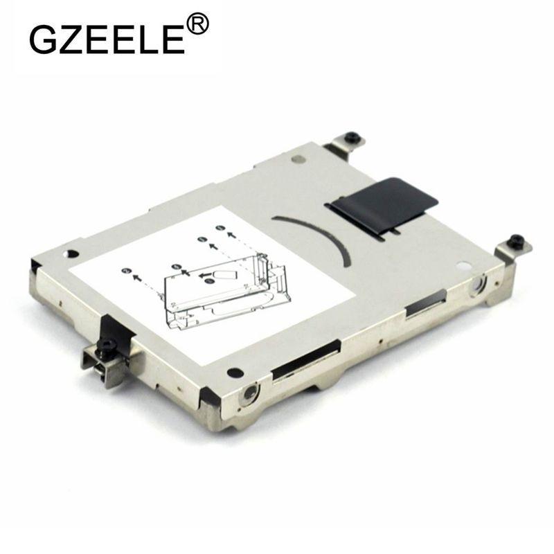 GZEELE Новый 1 шт. для HP ProBook 6460B 6470B 6560B 6570B 8460P 8470P 6465B 6475B 8560P 8570P жесткий диск HDD Caddy