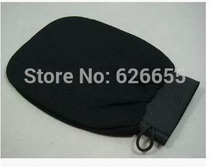 Free shipping 50pcs/lot  morocco hammam scrub mitt,magic peeling glove,exfoliating bath glove tan removal mitt