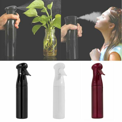 250ml spray de água garrafa pulverizador cabelo salão barbeiro ferramentas cabeleireiro névoa fina 2019 novo