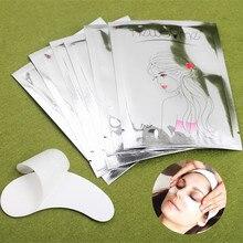 Newcome Eye Gel Pads Pluizende Wimper Extension Gel Patch Eye Pads Onder Eye Papier Patch Voor Individuele Volume Wimper
