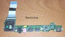 DA0ZH8PC4C0 for Acer Aspire 1410 1810 1810TZ ZH7 Audio Board Ethernet Lan USB Board