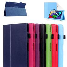 Pour Lenovo Tab 10 Tab10 TB-X103F 10.1 housse de protection en cuir pour tablette 3 10 Plus 10.1