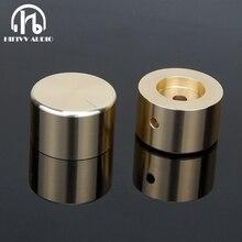 HIFI audio amp Aluminium Volume knop 1pcs Diameter 35mm Hoogte 22mm versterker Potentiometer knop