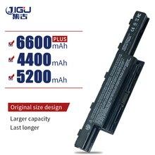Jigu Batteria Del Computer Portatile per Acer 3ICR19/66-2 934T2078F AS10D AS10D31 AS10D3E AS10D41 AS10D51 AS10D61 AS10D71 AS10D73 AS10D75