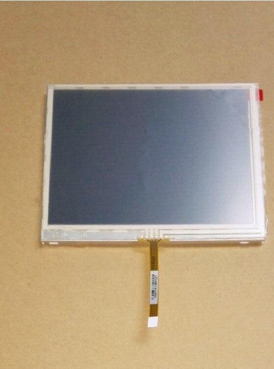 Original nuevo 5,6 pulgadas de Autoboss V60 LCD pantalla de visualización de pantalla LCD + touch panel de cristal para pantalla envío gratis