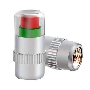 Image 4 - Универсальный Видимый датчик давления в шинах, 32 фунта/кв. Дюйм, 2,2 бар